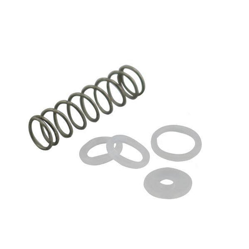 Rhino Coffee Gear - Spinjet Pitcher Rinser Valve Service Repair Gasket Kit