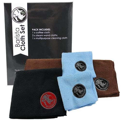 Rhino Coffee Gear - Barista Cloth Bar Towel Set