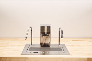 Mavam Espresso Machine - UCEM One Group, Caffewerks