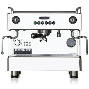Rocket Espresso Boxer 1 Group w/Timer