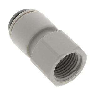 "3/8"" Flare Female Connector"
