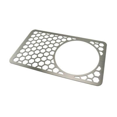 Rhino Coffee Gear Hex Rinser Tray 300mm, Caffewerks