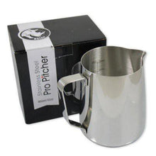 Load image into Gallery viewer, Rhino® Professional Milk Pitcher - Stainless Steel