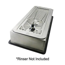 Load image into Gallery viewer, Rhino® Pitcher Rinser Bench Station - 600mm, Caffewerks