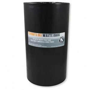 Rhino Coffee Gear - Thumpa Knock Tube 860 Waste Bag Liners, Caffewerks