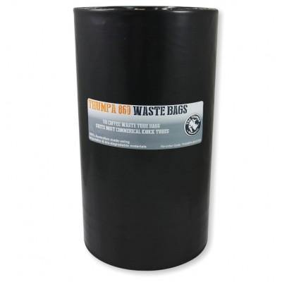 Rhino Coffee Gear - Thumpa Knock Tube 860 Waste Bag Liners