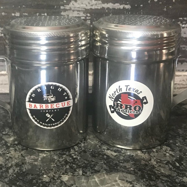 NTBA Collector Edition Shaker - Wright BBQ Company
