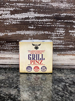 Grill Pinz Synthetic - Wright BBQ Company