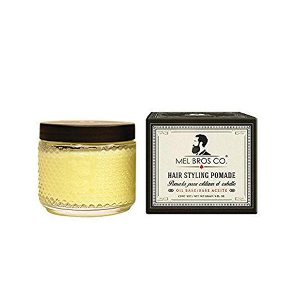 Pomada royal Barber Base Aceite de  4oz - Tiger and Son