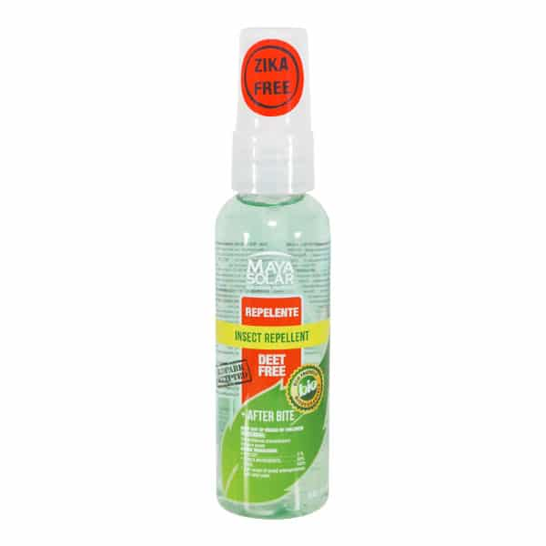 REPELENTE DE INSECTOS SPRAY 60 ML