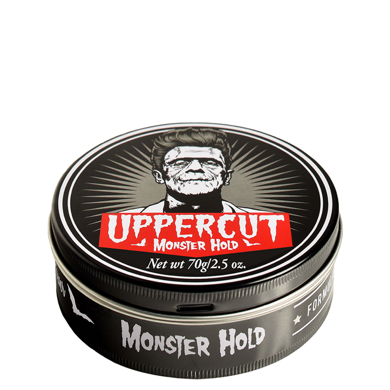 Monster Hold Cera Para Cabello de 70 g.