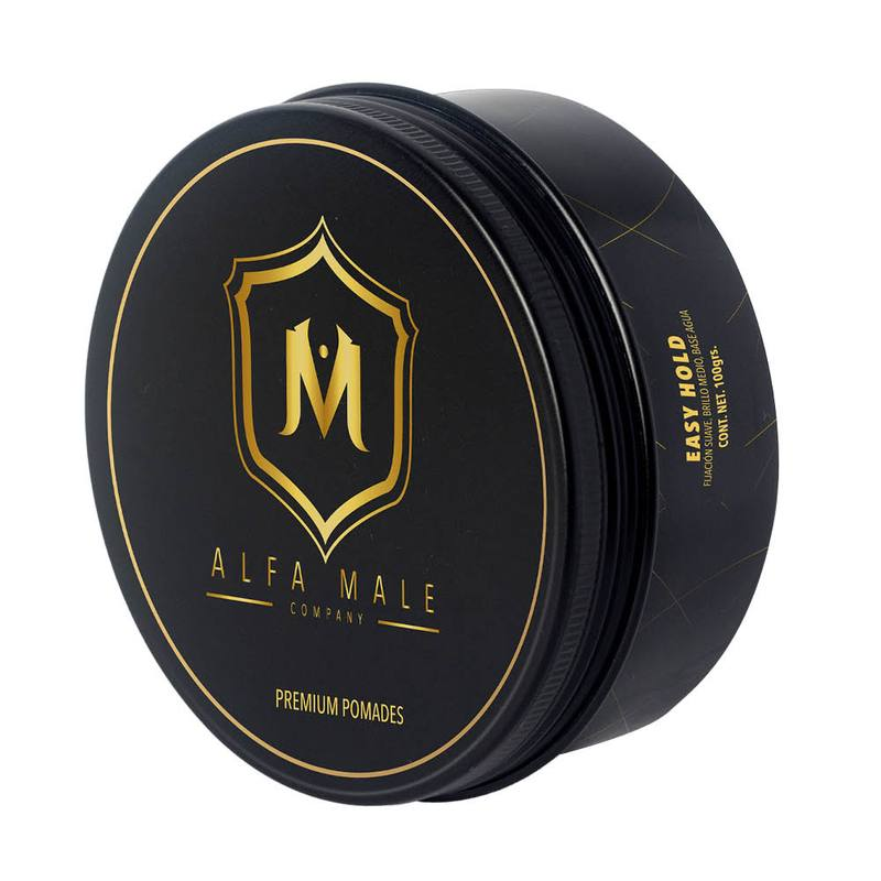 Pomada para Cabello Easy hold de 100g