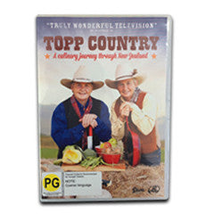 Topp Country: Season One