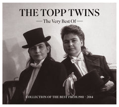 THE TOPP TWINS The Very Best Of