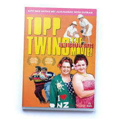 Topp Twins - The Movie