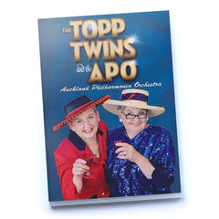 The Topp Twins and the APO