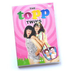 The Topp Twins - Volume 2