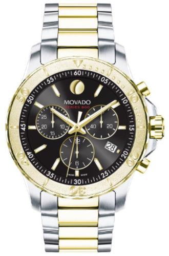 MOVADO Men's series 800 watch