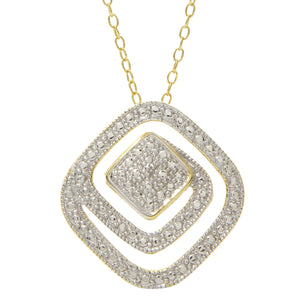 Jilco Inc Diamond Necklace