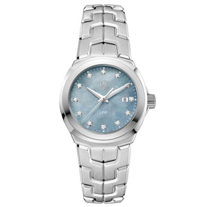 Tag Heuer Ladies' Link Quartz