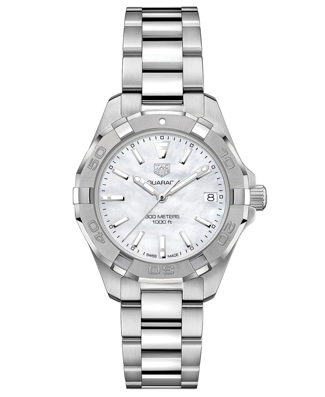 Tag Heuer Ladies' Aquaracer