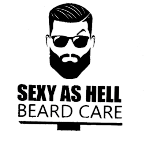 SEXY AS HELL BEARD CARE