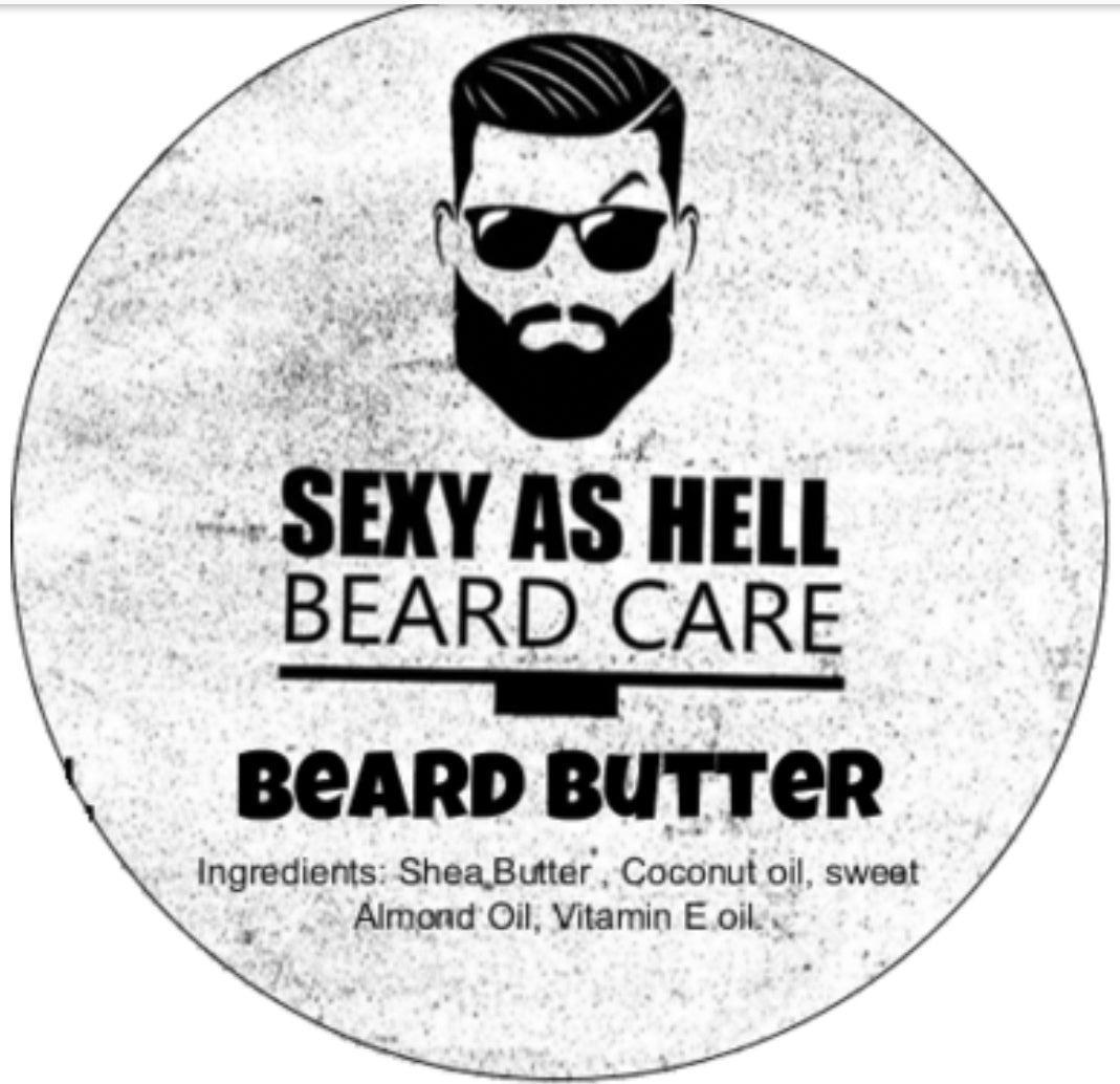 Step by Step guide on How & When to apply beard butter and