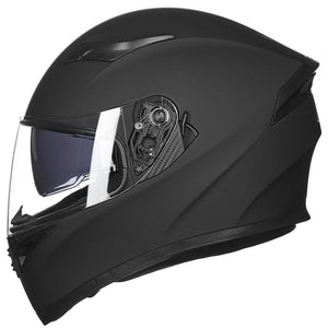 Replacement Visor Face Shield for Modular Motorcycle Helmet