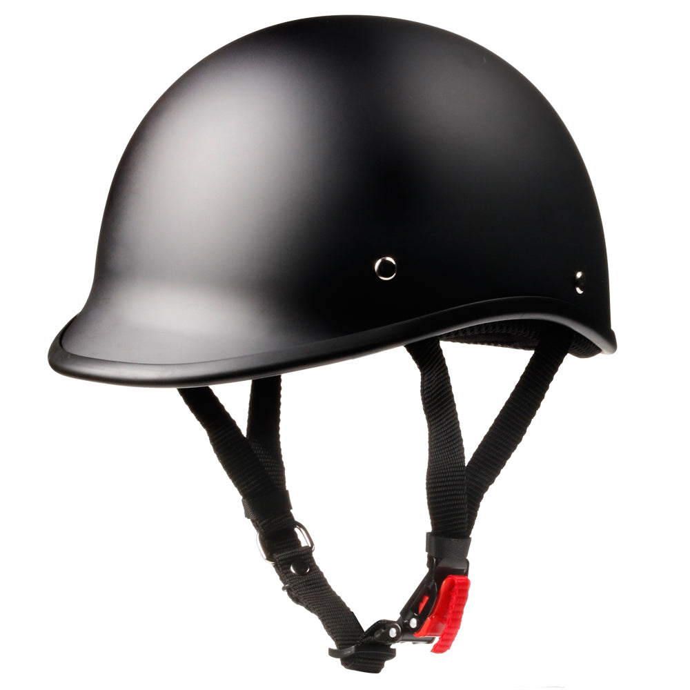 Smallest SOA Half Helmet