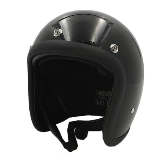 Thompson Deluxe Helmet
