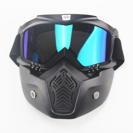 Face Mask - Riders Gear Store