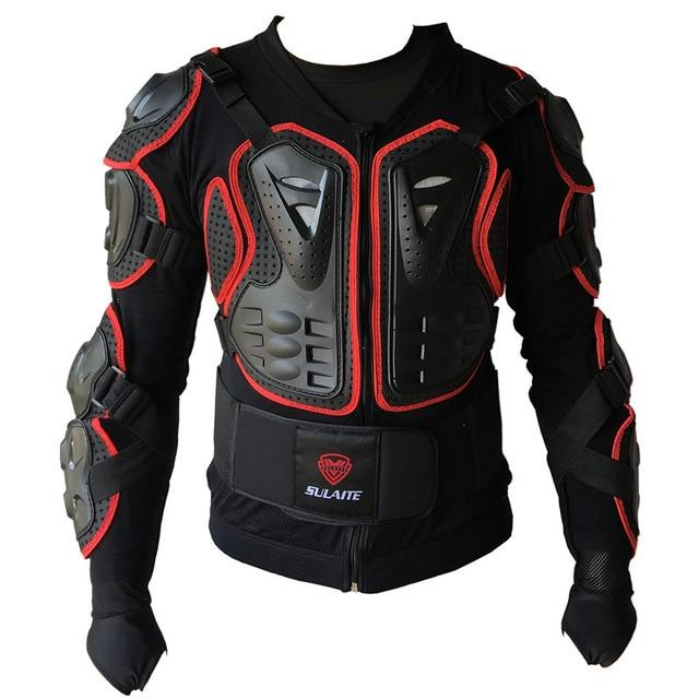 Body Armor Jacket - Riders Gear Store