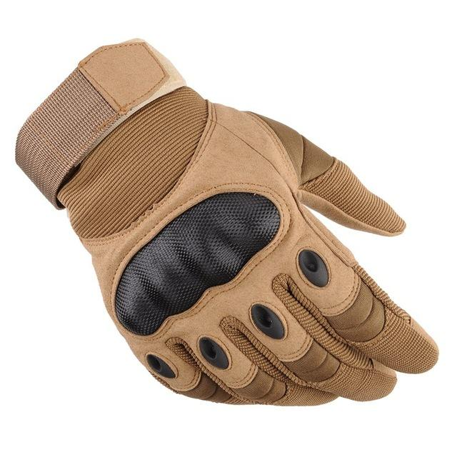 Army Motorcycle Gloves - Riders Gear Store