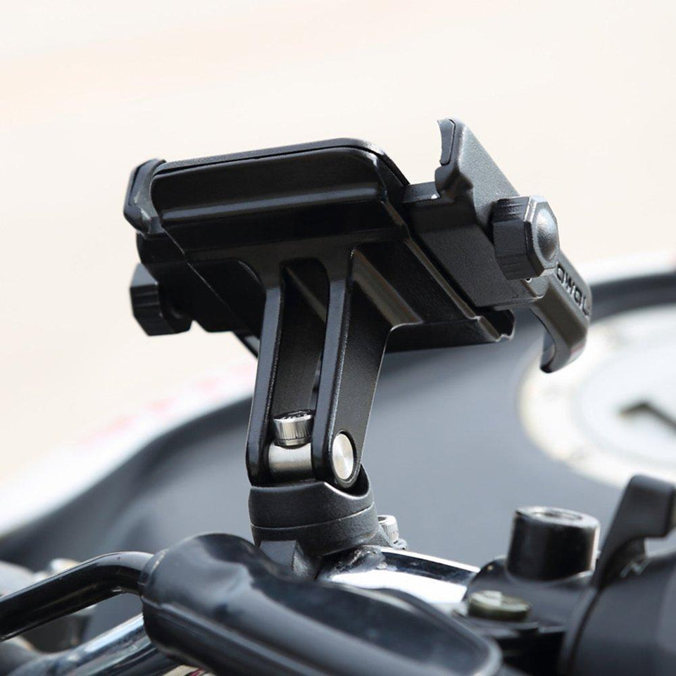 Premium Motorcycle Phone Mount