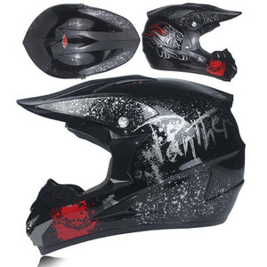 Dirt Helmet - Riders Gear Store