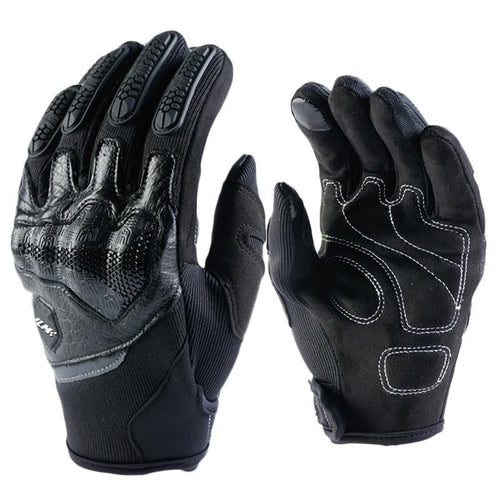 Motorcycle Gloves Touchscreen
