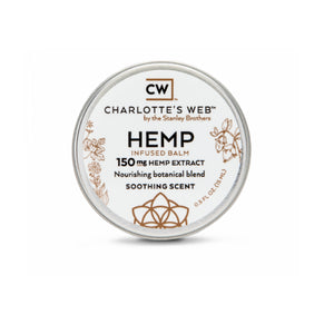 CHARLOTTE'S WEB HEMP INFUSED BALM