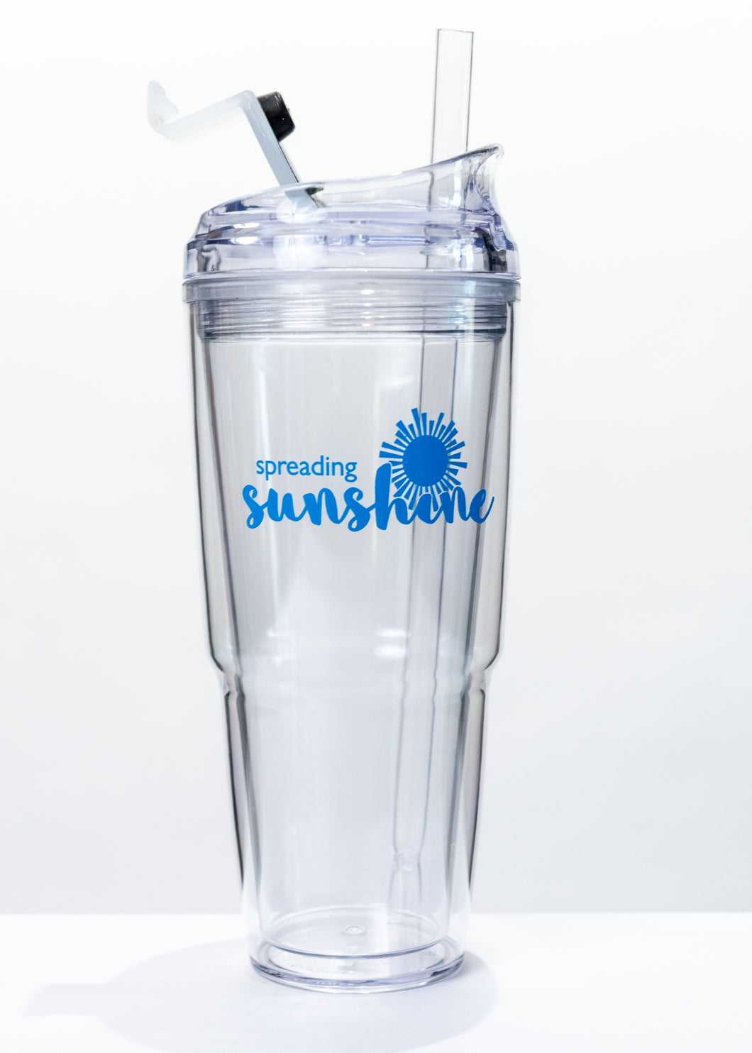 Spreading Sunshine Tumbler