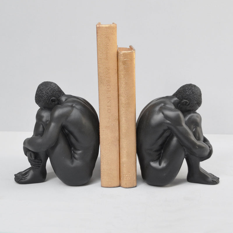Man - Bookends