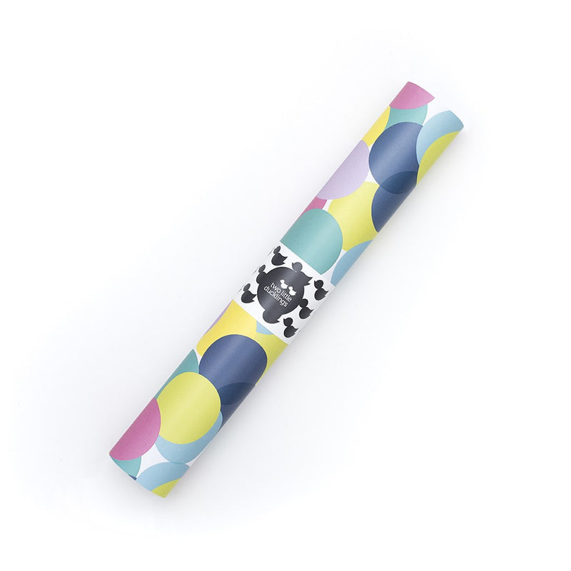 Confetti Wrapping Paper