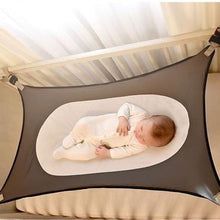 Load image into Gallery viewer, Baby Hammock For Nursery Beds Cribs Bedding