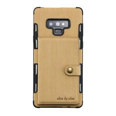 Wallet Phone Case for Samsung