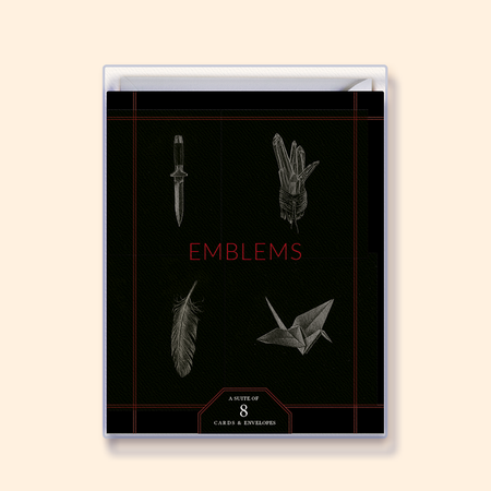 The Emblems Box