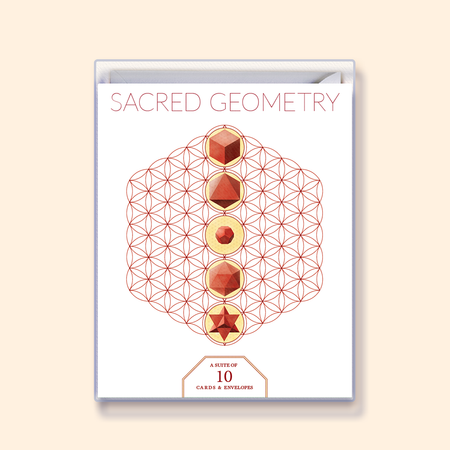 The Sacred Geometry Box