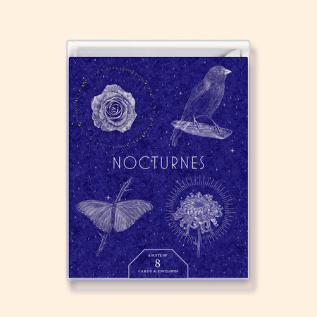 The Nocturnes Box