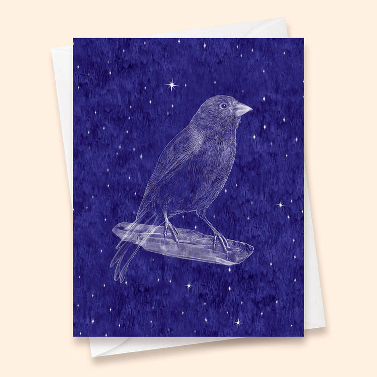 Nocturnes Canary Card