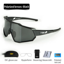 Load image into Gallery viewer, Polarized Cycling Glasses Running Riding UV400