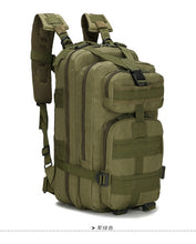 Load image into Gallery viewer, 1000D Nylon 30L Waterproof Tactical Backpack