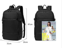 Load image into Gallery viewer, 15.6 inch Laptop Backpacks Schoolbag