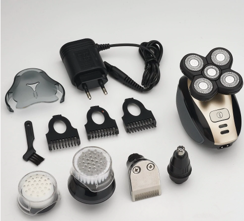 5 in 1 Easy Electric Shaver